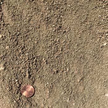 Image of Screened Topsoil