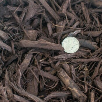 Image of Light Brown Mulch