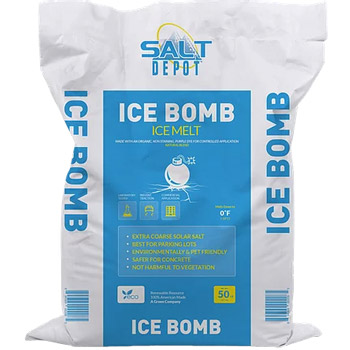 Picture of Salt Depot – Ice Bomb